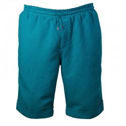 Pantalón corto con vuelta...