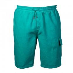 Pantalón corto con bolsillo...